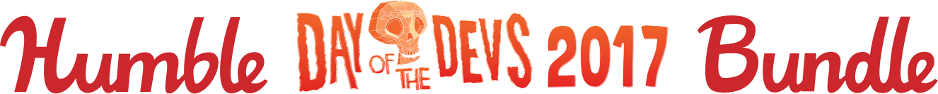 The Humble Day of the Devs Bundle 2017