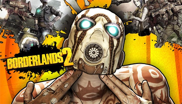 Buy Borderlands 2 from the Humble Store