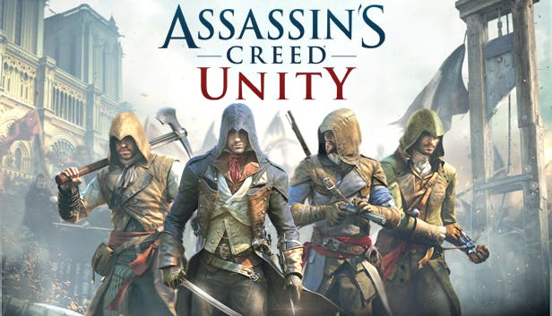 Buy Assassin S Creed Unity From The Humble Store