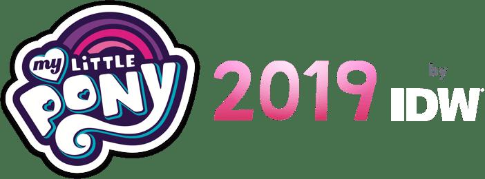 Humble Comics Bundle: My Little Pony 2019 by IDW