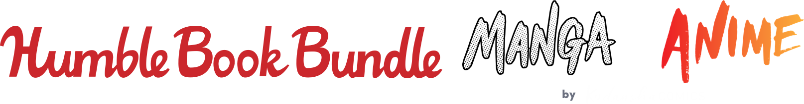 The Humble Manga Bundle: Manga to Anime by Kodansha