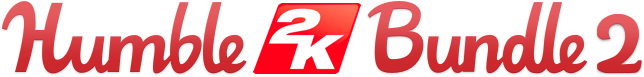 The Humble 2K Bundle 2