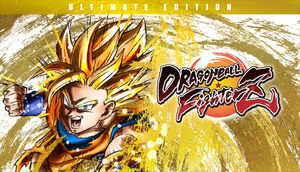 Buy DRAGON BALL FighterZ - Ultimate Edition from the Humble Store