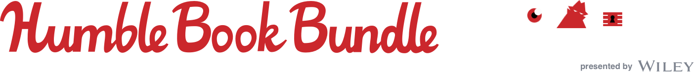 Humble Book Bundle: Cybersecurity presented by Wiley