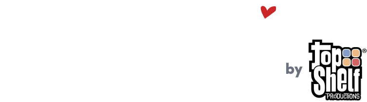 Humble Comics Bundle: Fan Favorite Graphic Novels by Top Shelf