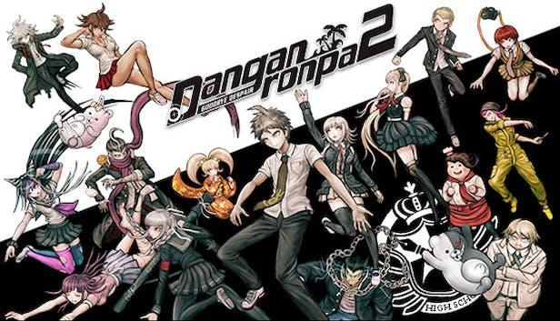 Buy Danganronpa 2: Goodbye Despair from the Humble Store
