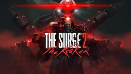 25+ The Surge New Game Plus Blood Wallpapers