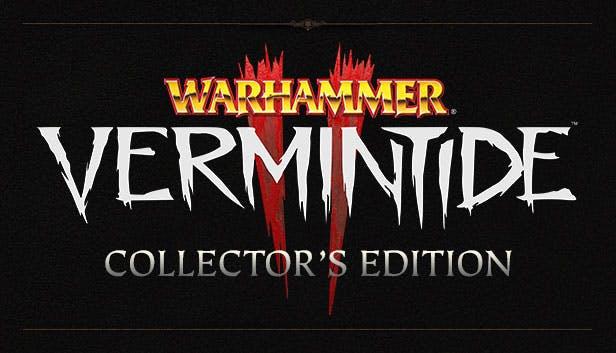 vermintide 2 collectors edition wallpapers