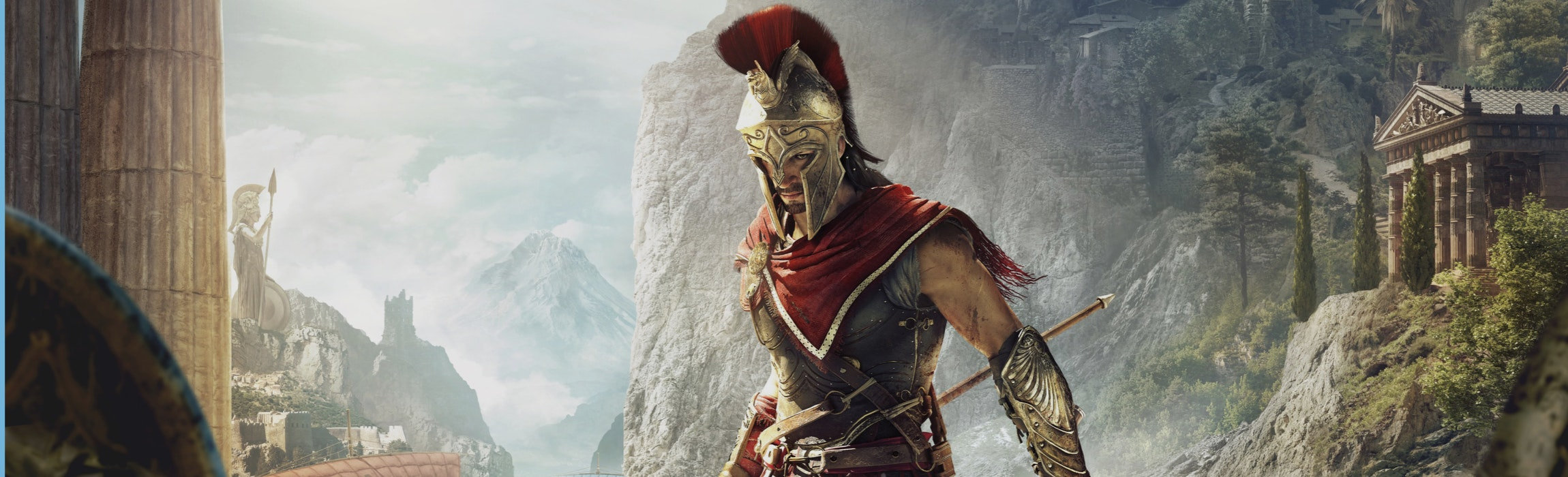 Assassin's Creed Odyssey: The Humble Store