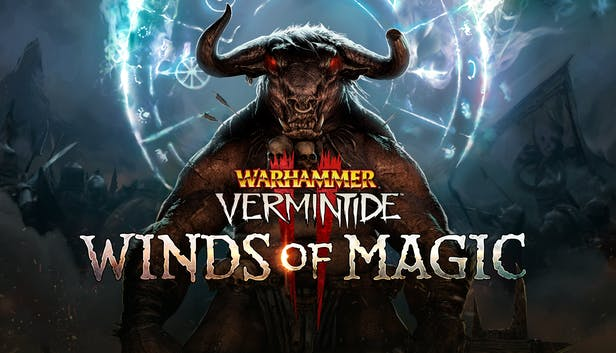 Buy Warhammer: Vermintide 2 - Winds of Magic from the Humble Store