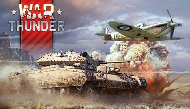Buy war thunder hacks