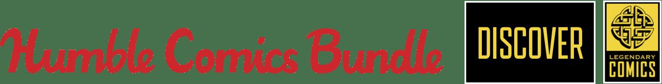 Humble Comics Bundle: Discover Legendary Comics