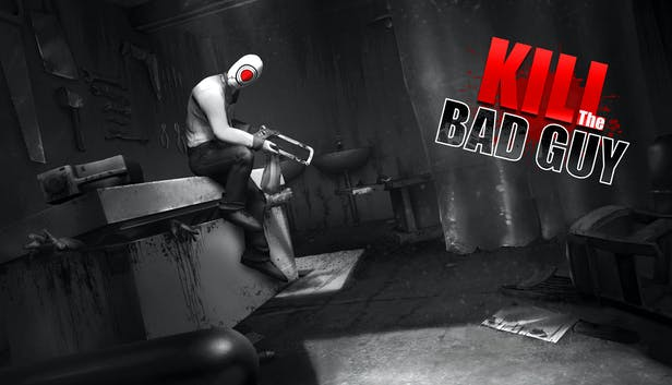 Buy Kill the Bad Guy from the Humble Store