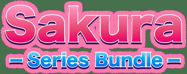 Humble Sakura Series Bundle