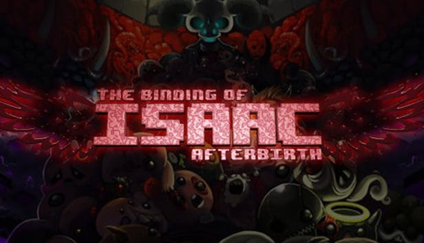 Buy The Binding of Isaac: Afterbirth from the Humble Store
