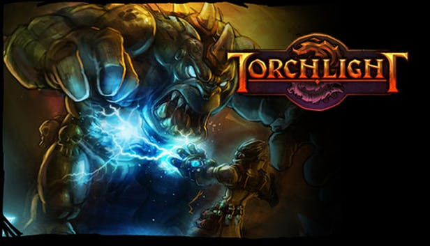 Buy Torchlight from the Humble Store