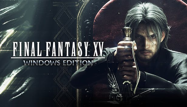 Buy FINAL FANTASY® XV WINDOWS EDITION from the Humble Store