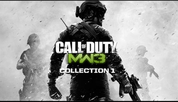 Buy Call of Duty®: Modern Warfare® 3 Collection 1 from the Humble Store