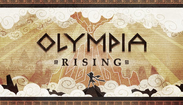 Buy Olympia Rising from the Humble Store