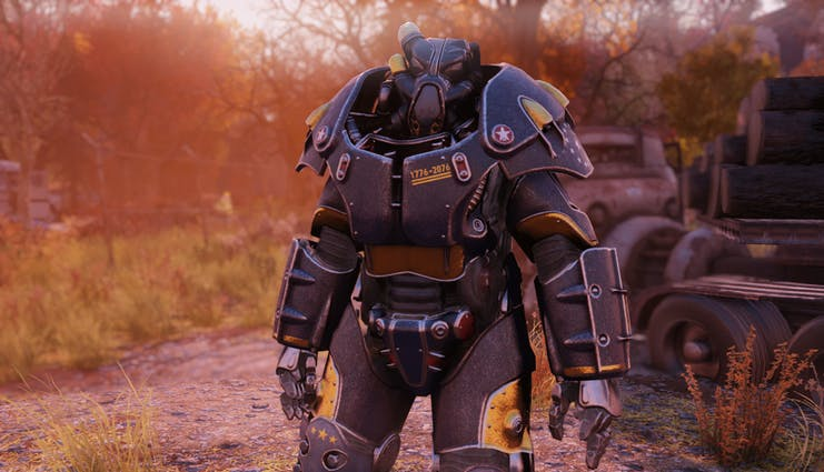 Buy Fallout 76: Tricentennial Edition from the Humble Store