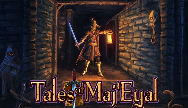 Buy Tales of Maj'Eyal from the Humble Store
