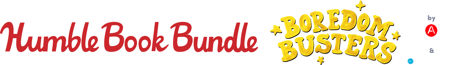 Humble Book Bundle: Boredom Busters by ABRAMS & Chronicle Books
