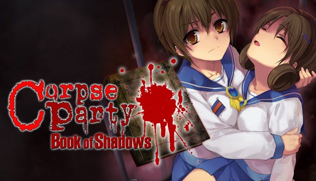 Buy Corpse Party Book Of Shadows From The Humble Store