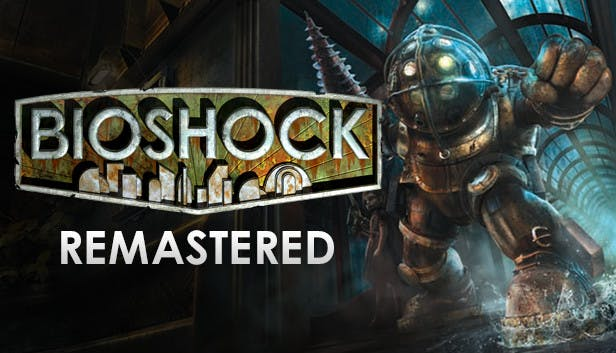 Buy BioShock™ Remastered from the Humble Store