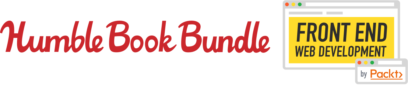 Humble Book Bundle: Front End Web Development by Packt