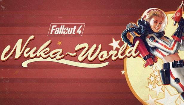 Buy Fallout® 4: Nuka-World from the Humble Store