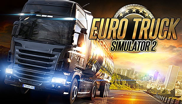 Image result for Euro truck simulator 2
