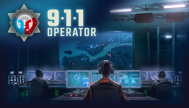 Buy 911 Operator from the Humble Store