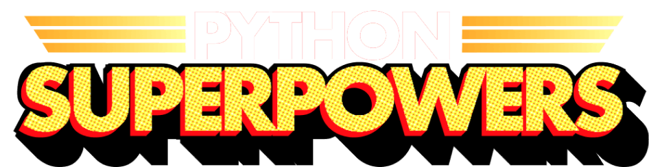 Humble Software Bundle: Python Superpowers