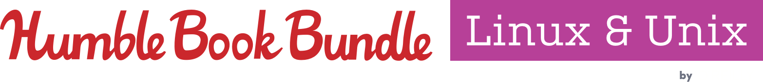 Humble Book Bundle: Linux & UNIX by O'Reilly
