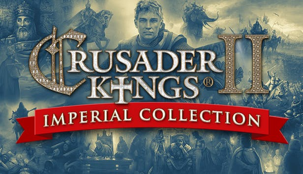 Buy Crusader Kings II: Imperial Collection from the Humble Store