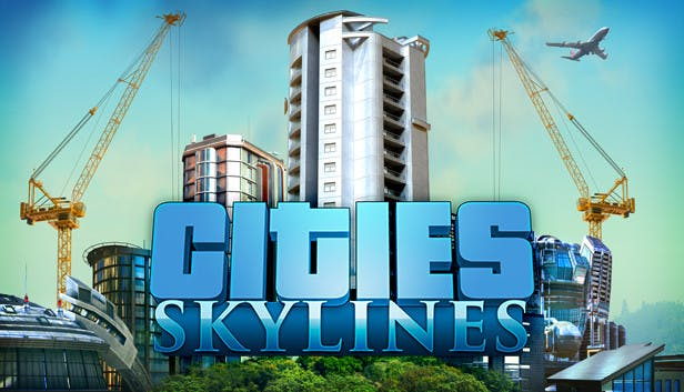 Buy Cities: Skylines from the Humble Store