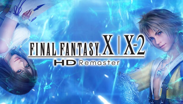 Image result for ffx/x-2 hd remaster