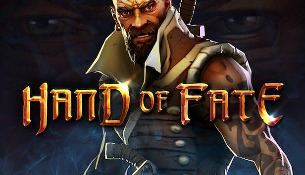скачать hand of fate 2 на русском