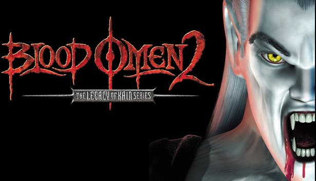 Buy Blood Omen 2: Legacy of Kain from the Humble Store