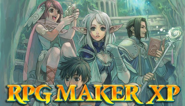 Buy RPG Maker XP from the Humble Store