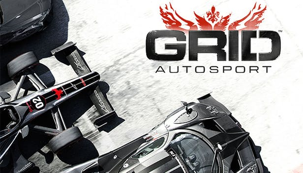 Buy GRID Autosport from the Humble Store