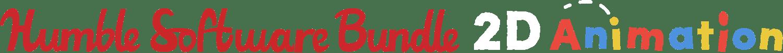 Humble Software Bundle: 2D Animation
