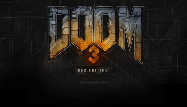 Buy DOOM® 3: BFG Edition from the Humble Store
