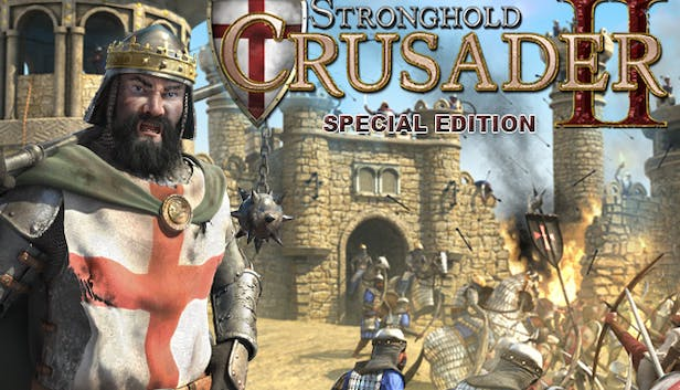 stronghold 2 deluxe edition full version free download