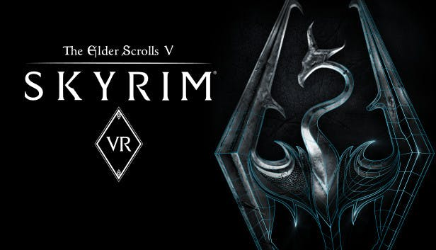 Buy The Elder Scrolls V: Skyrim VR from the Humble Store