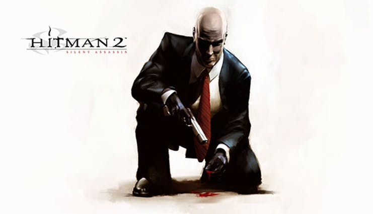 Buy Hitman 2: Silent Assassin from the Humble Store