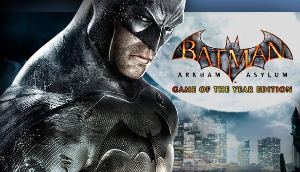 batman arkham city goty pc controller