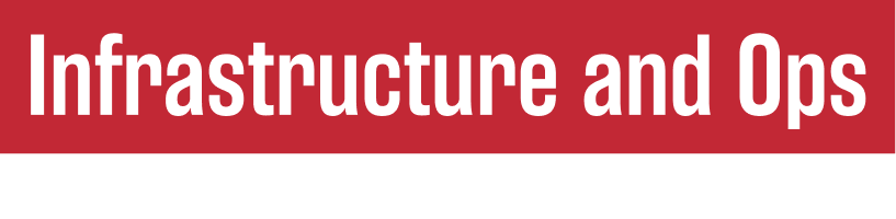 Humble Book Bundle: Infrastructure and Ops by O'Reilly
