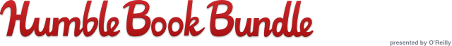 Humble Book Bundle: Hacks presented by O'Reilly