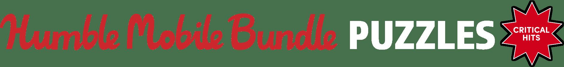 Humble Mobile Bundle: Puzzles (Critical Hits)